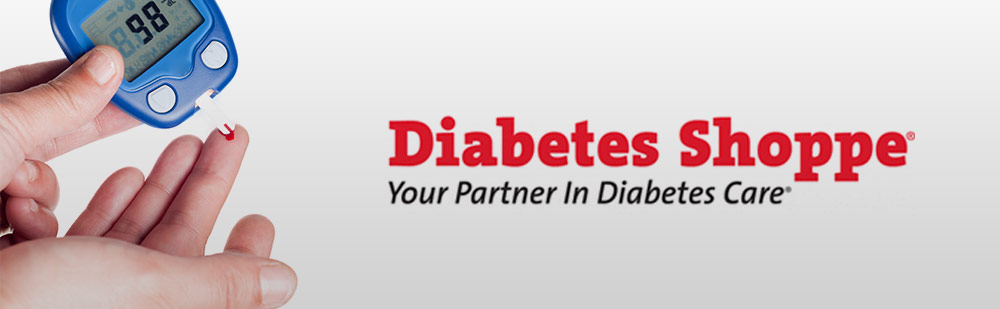 Diabetes Shoppe - Your partner in Diabetes Care