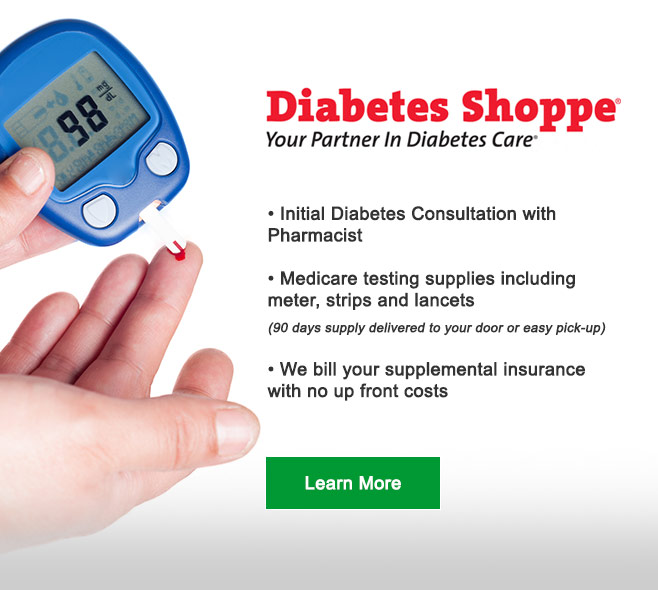 Diabetes Shoppe