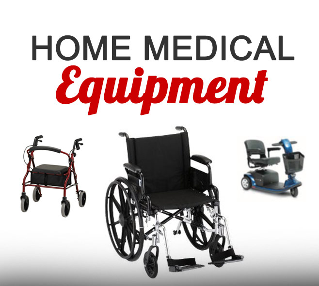 Home Medical Equipment Ventura