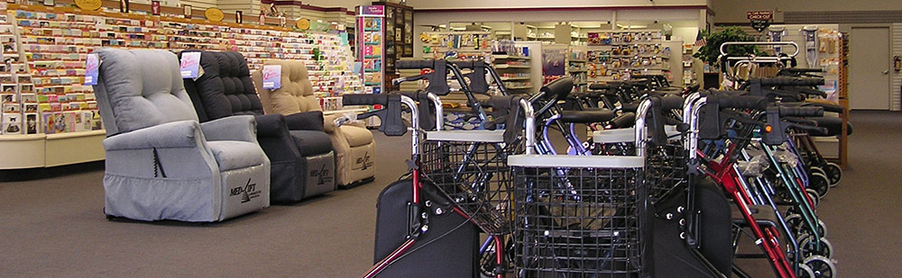 Home Health Care Medical Equipment & Supply Store Ventura, CA